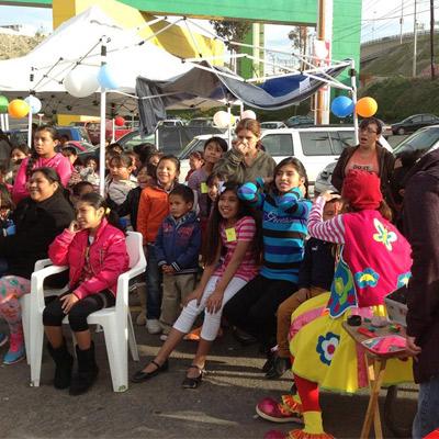 Dia de Reyes Magos 2015